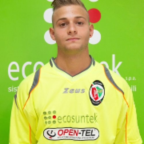 Ciro Morelli