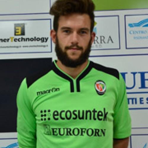 Mattia Fiorucci