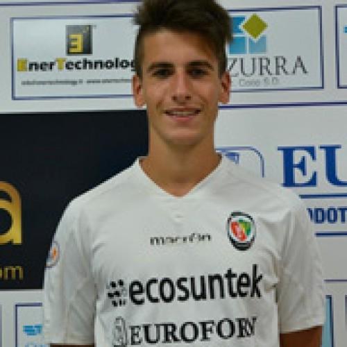 Nicola Gagliardini
