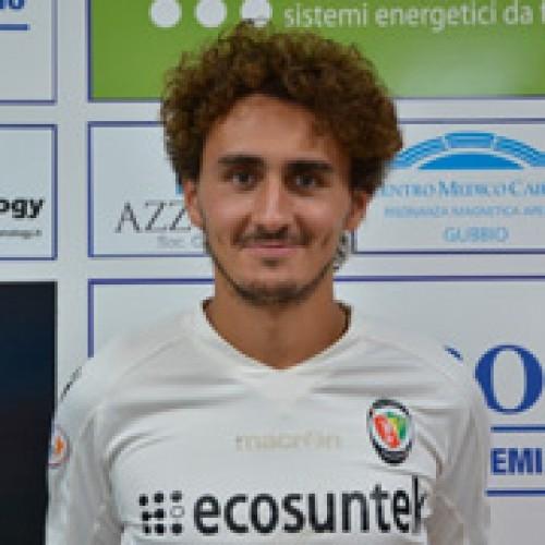 Claudio Menchinella
