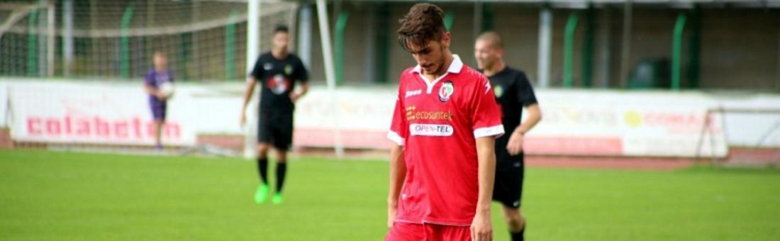 Mattia Petrini convocato al raduno della Nazionale Under 18
